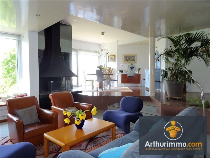 Vente maison / villa St brieuc 436800€ - Photo 5