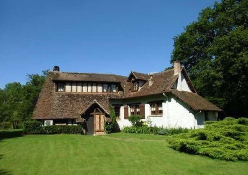Deluxe sale house / villa Vernou en sologne 1176000€ - Picture 4