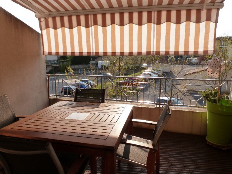 Vente Appartement 3 pièces 70m² Villefranche sur Saone