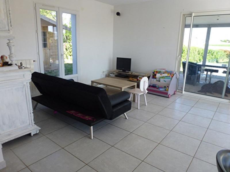 Vente maison / villa Vaux sur mer 263750€ - Photo 2