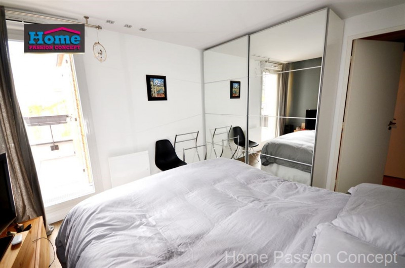 Vente appartement Nanterre 725 000€ - Photo 6