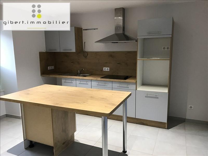 Location maison / villa Borne 801,75€ +CH - Photo 2