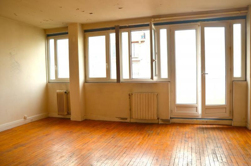 Vente appartement Montrouge 365000€ - Photo 1