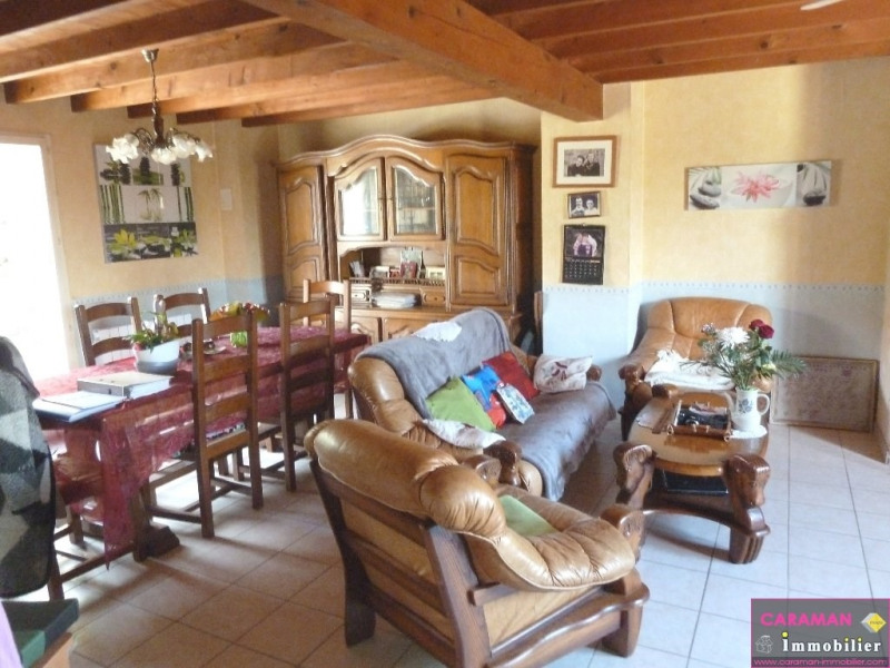Vente maison / villa Caraman  10 minutes 175000€ - Photo 2