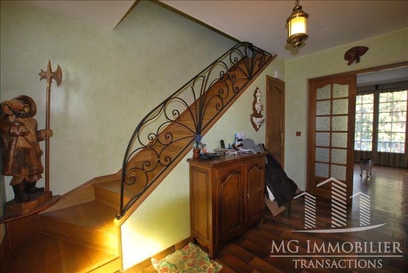 Sale house / villa Montfermeil 330000€ - Picture 4