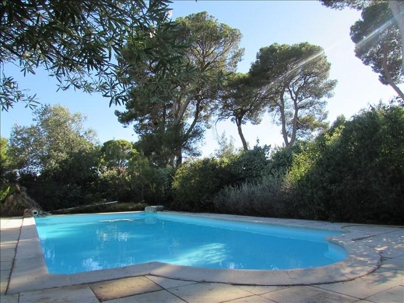 Vente maison / villa Beziers 400000€ - Photo 2