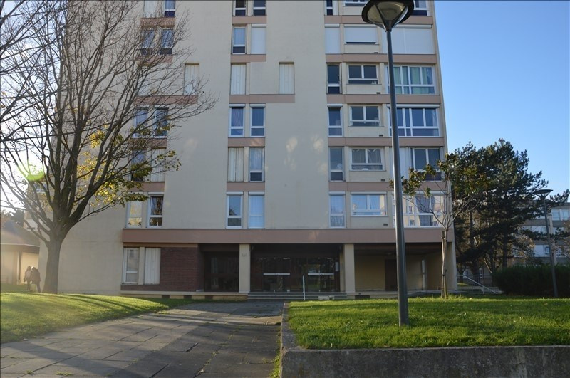 Vente appartement Herouville st clair 113 400€ - Photo 1