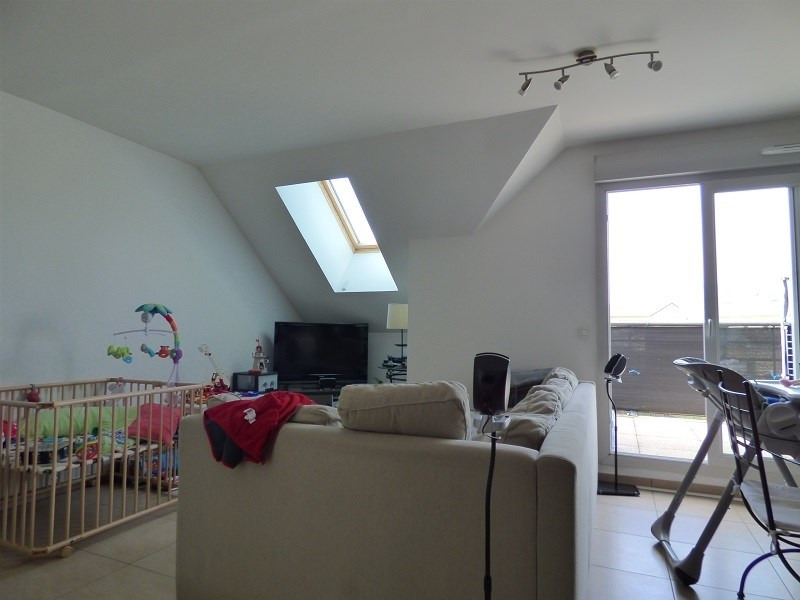 Rental apartment Mouxy 1 067€ CC - Picture 9