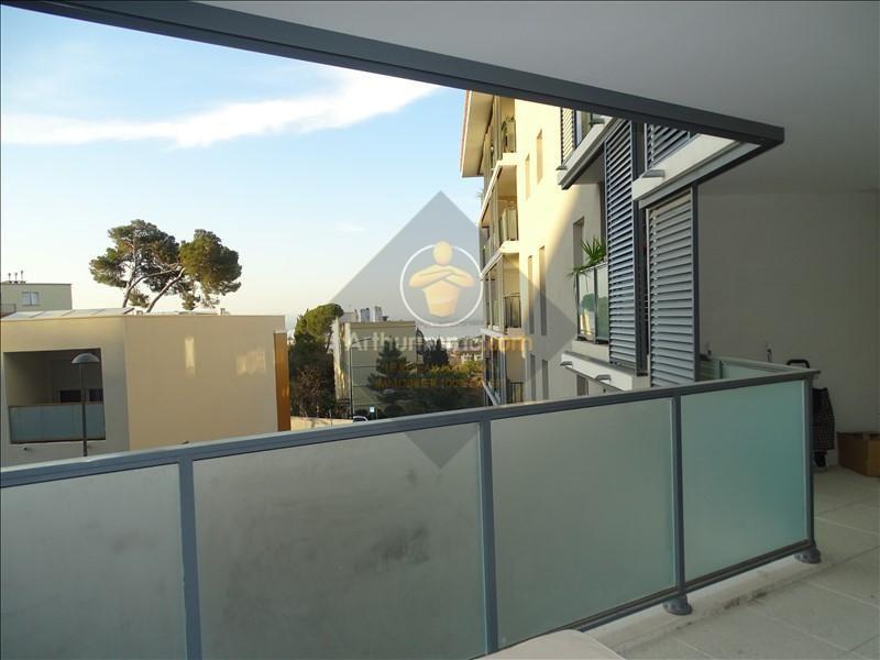 Sale apartment Sete 199000€ - Picture 1