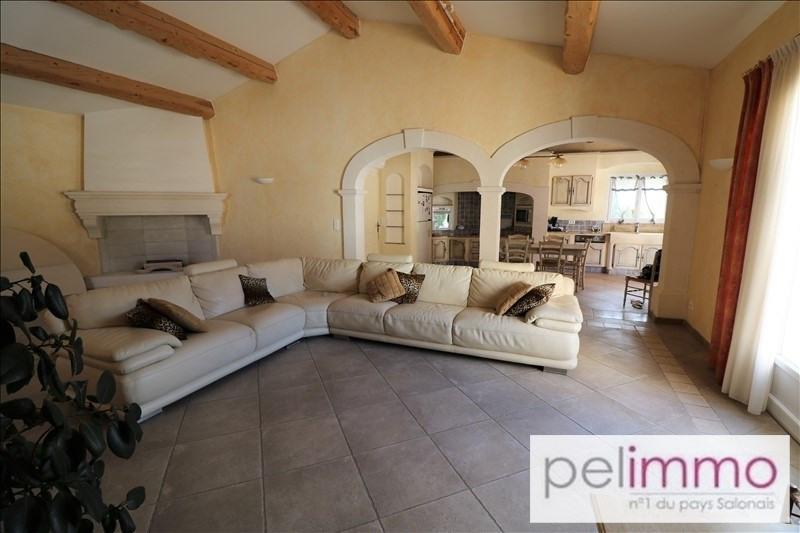 Deluxe sale house / villa Fontvieille 1060000€ - Picture 3