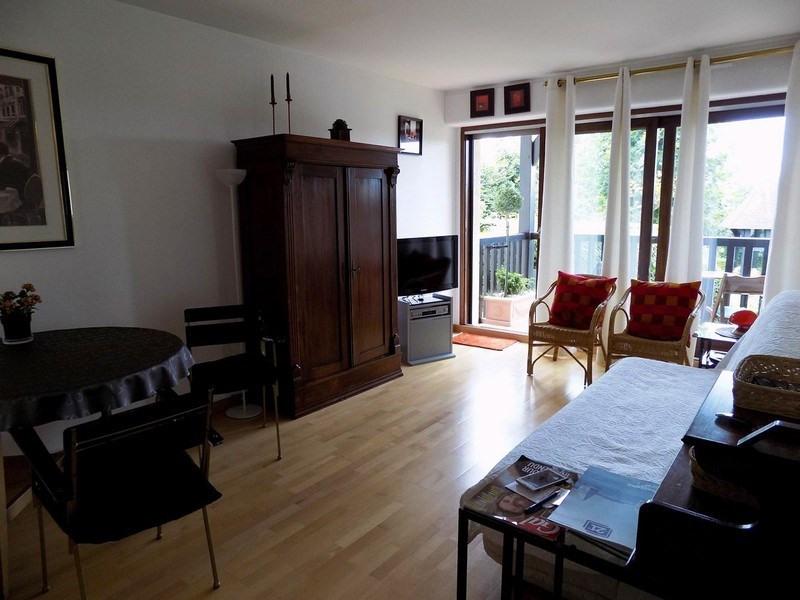 Vente appartement Deauville 192000€ - Photo 3