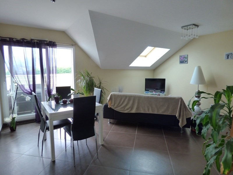 Rental apartment La motte servolex 785€ CC - Picture 9