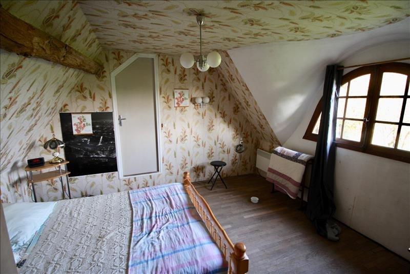 Sale house / villa La ferriere sur risle 76500€ - Picture 7