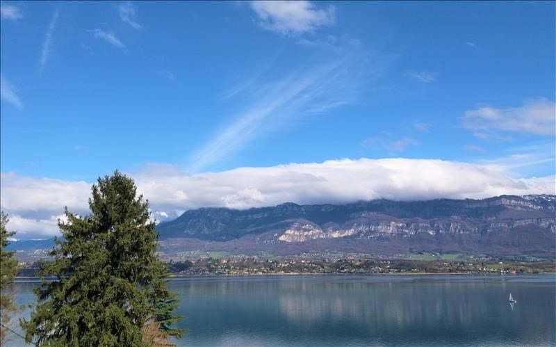 Vente appartement Le bourget du lac 185 000€ - Photo 3