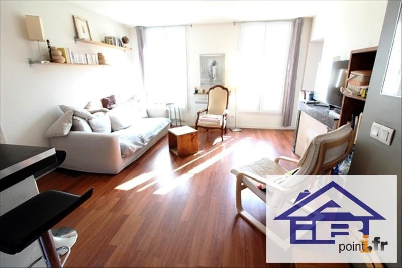 Vente appartement Port marly 267 758€ - Photo 3