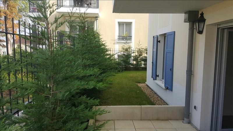 Vente appartement Fourqueux 269000€ - Photo 1
