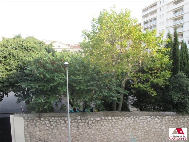 Vente appartement Marseille 8ème 320000€ - Photo 8