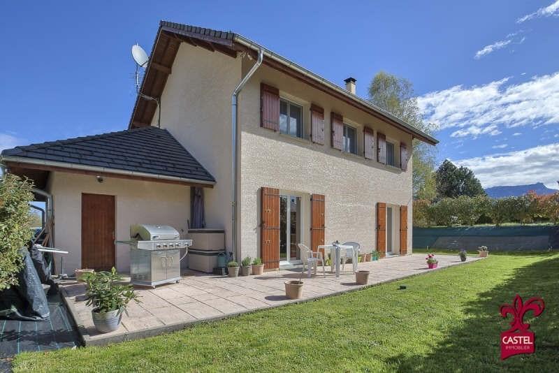 Vente maison / villa La motte servolex 359000€ - Photo 1