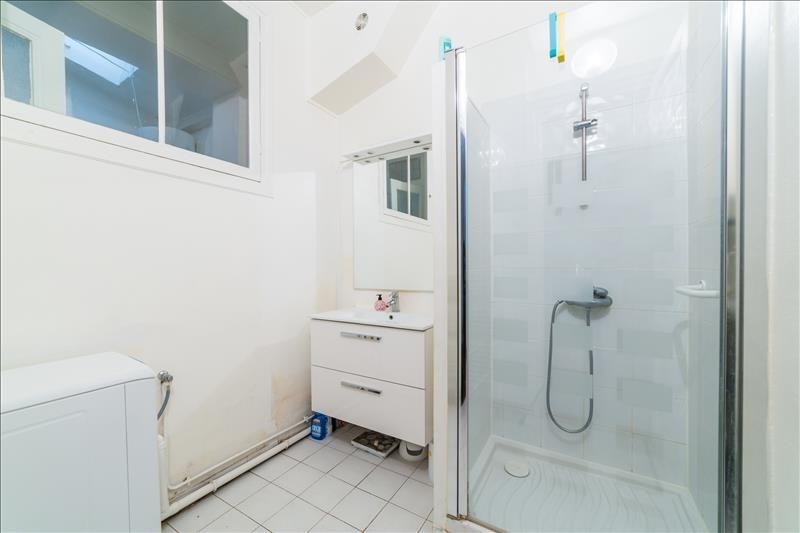 Sale apartment Paris 15ème 438000€ - Picture 8