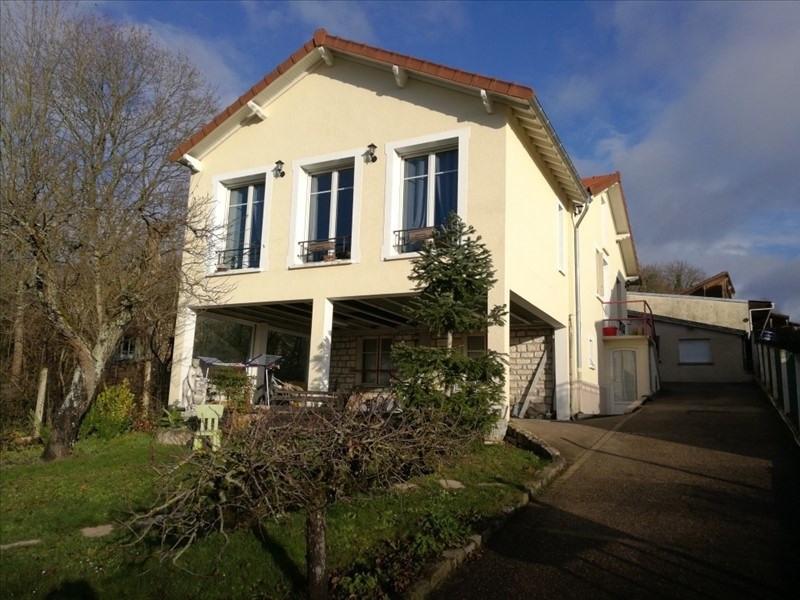Sale house / villa Chartrettes 332000€ - Picture 1