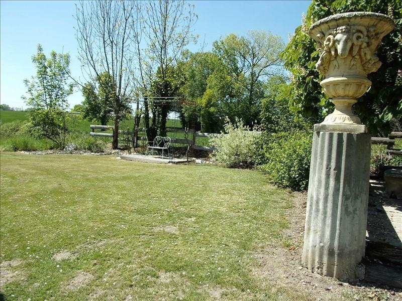 Vente maison / villa La tour du pin 335000€ - Photo 10