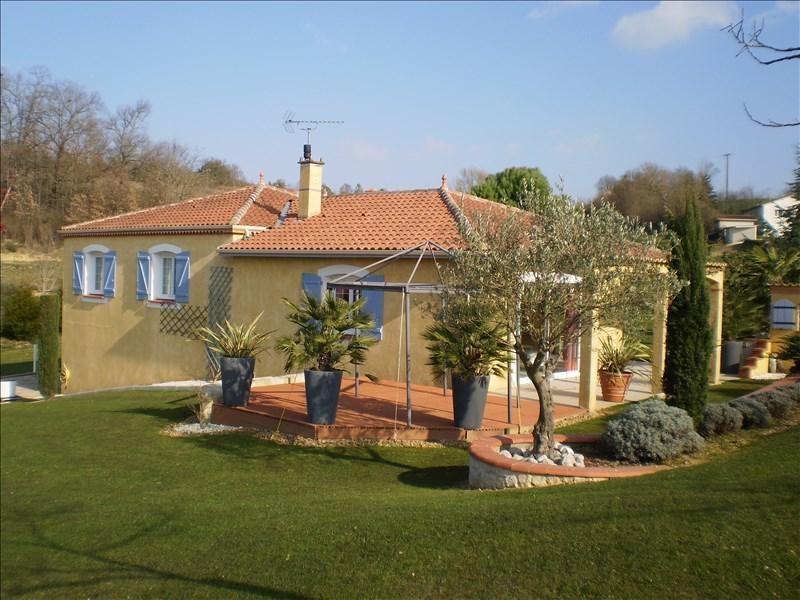 Vente maison / villa Preignan 265000€ - Photo 6