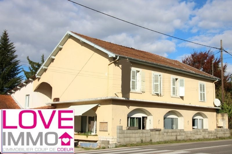 Vente maison / villa La tour du pin 193 000€ - Photo 1