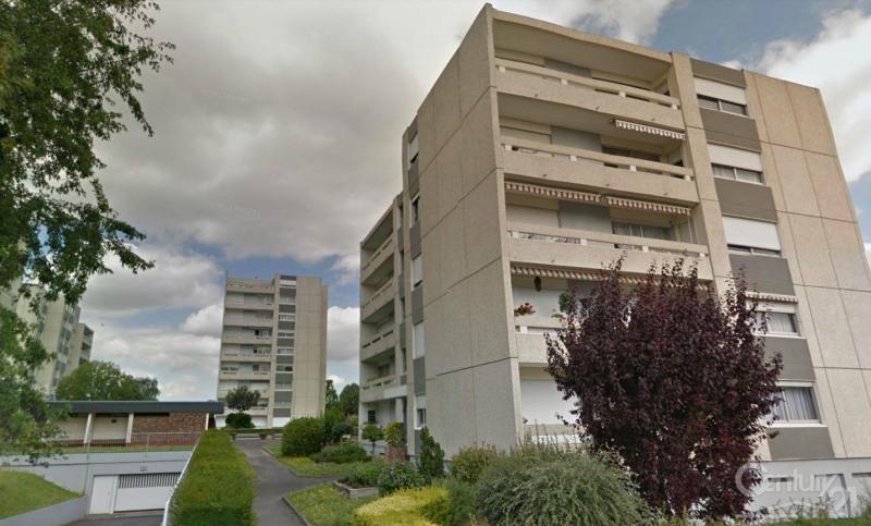 Locação apartamento 14 970€ CC - Fotografia 1