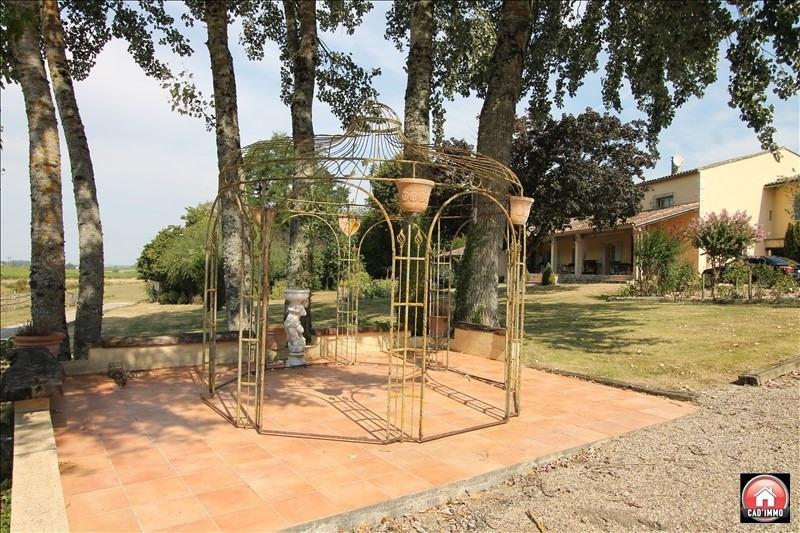 Deluxe sale house / villa Port ste foy et ponchapt 742000€ - Picture 5