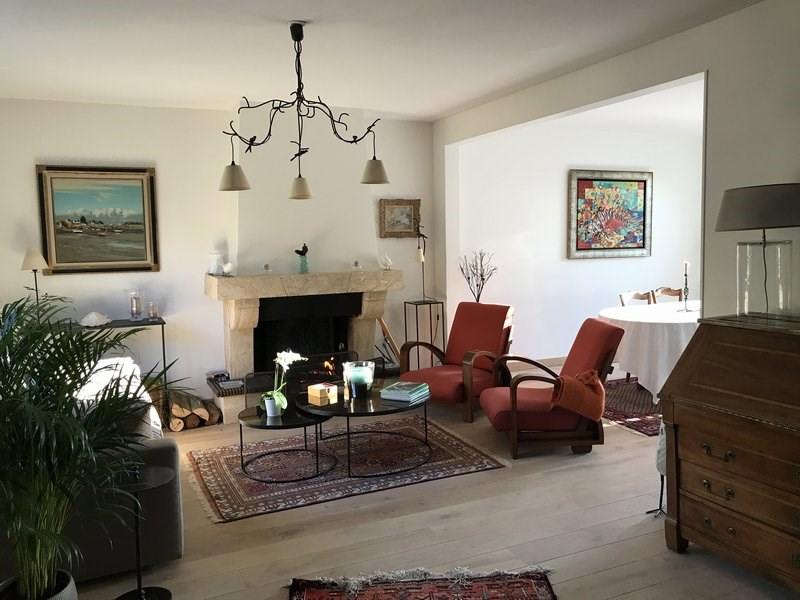 Vendita casa Orgeval 780000€ - Fotografia 2