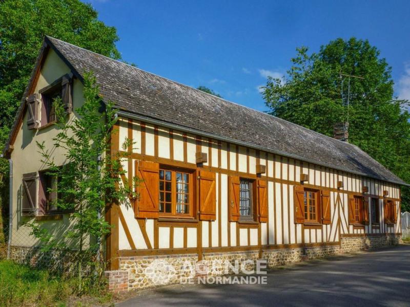 Sale house / villa Montreuil-l'argille 107000€ - Picture 1