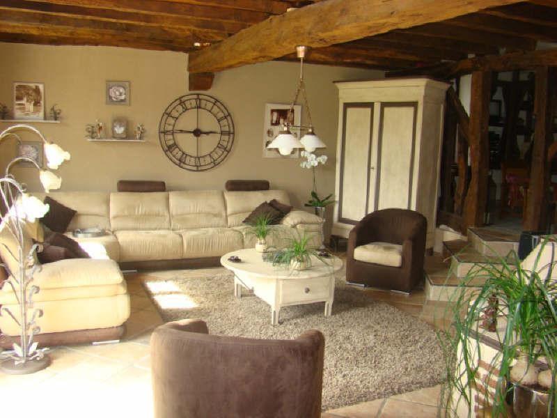 Vente maison / villa Montpon menesterol 374000€ - Photo 3