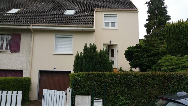 Location maison / villa Gaillon 815€ CC - Photo 1
