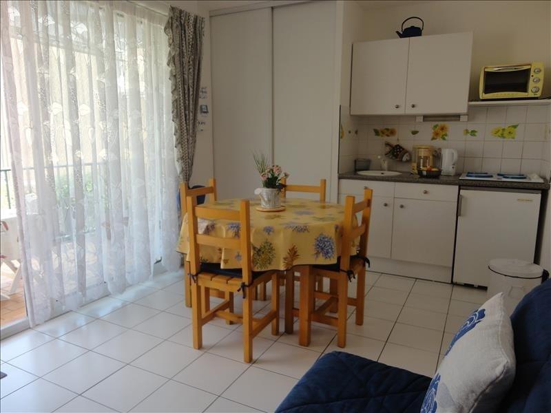 Sale apartment Collioure 155000€ - Picture 3