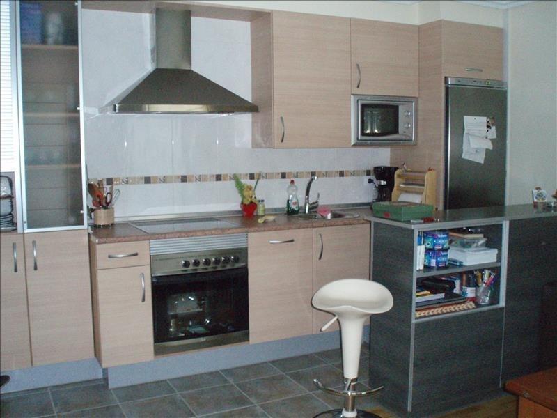 Venta  apartamento Hendaye 125000€ - Fotografía 3
