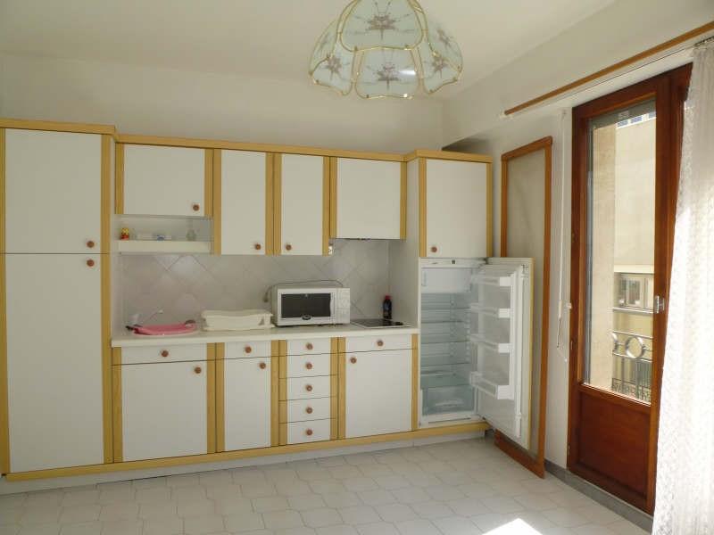 Rental apartment Nimes 398€ CC - Picture 1