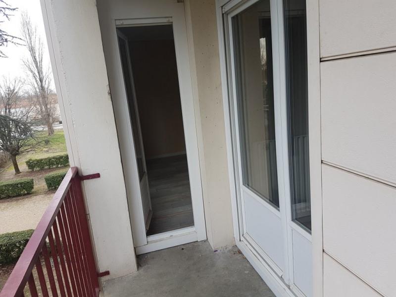 Verkoop  appartement Chassieu 107000€ - Foto 3