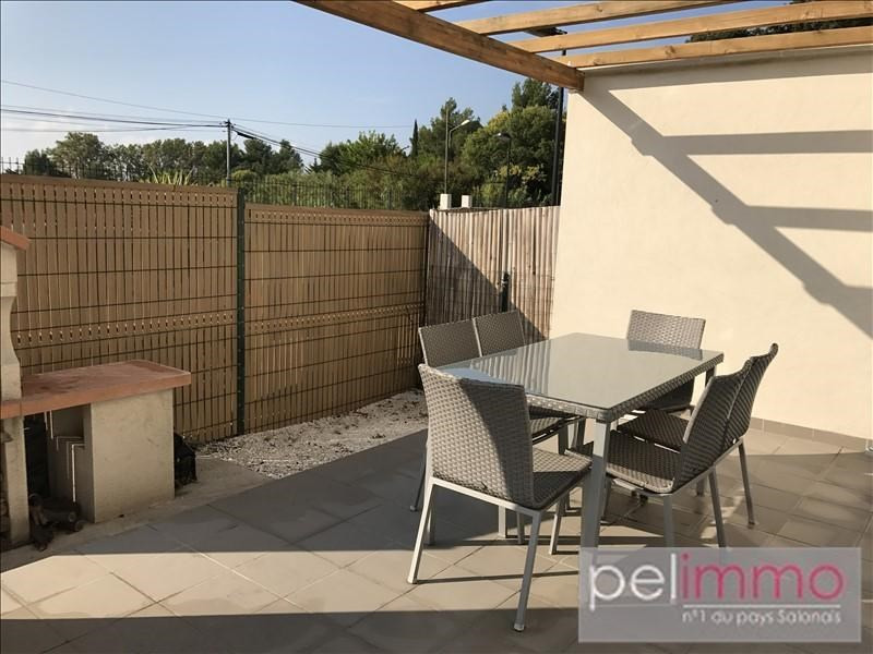 Vente maison / villa Pelissanne 220 000€ - Photo 2