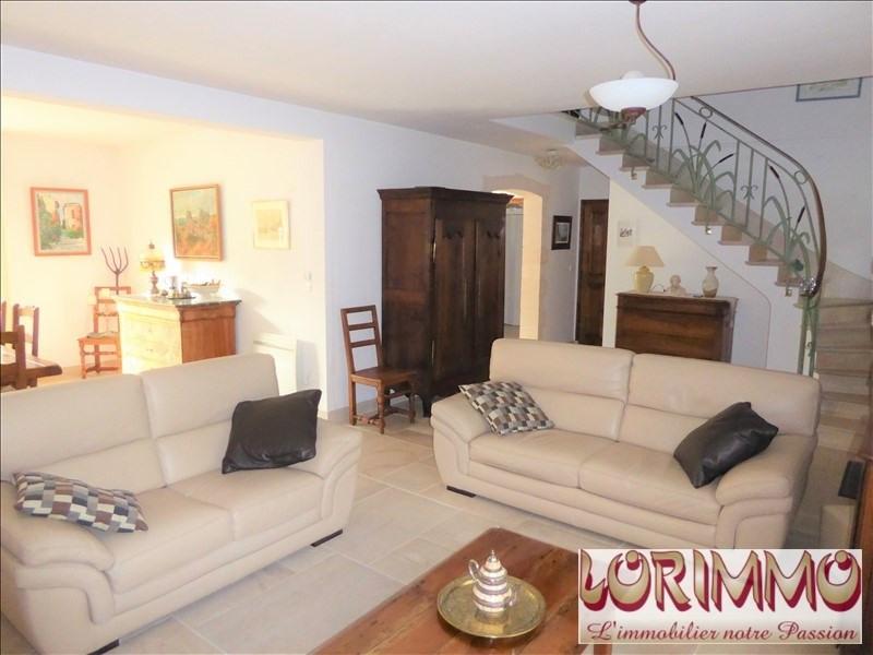 Sale house / villa Ballancourt sur essonne 588000€ - Picture 4