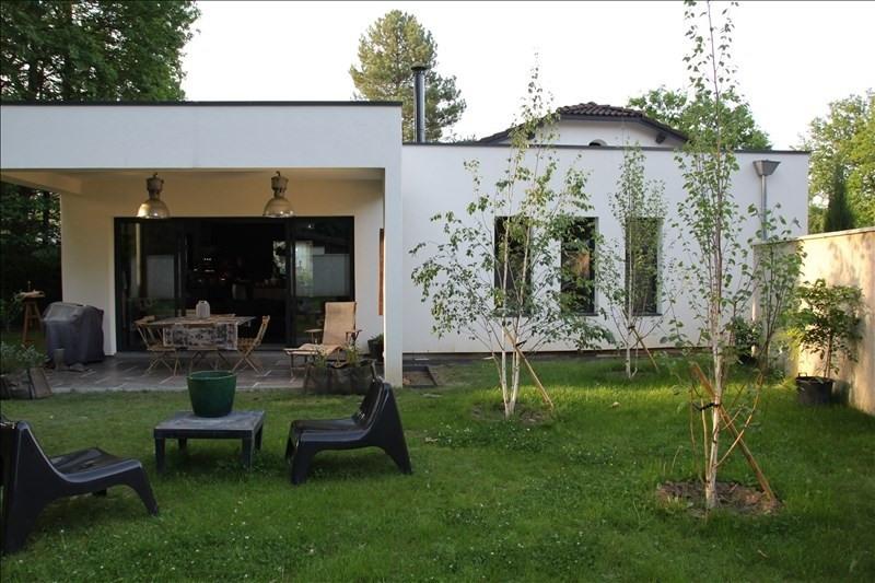 Vente de prestige maison / villa Marcy l etoile 635000€ - Photo 1