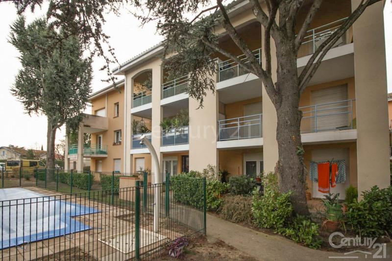 Rental apartment Tournefeuille 597€ CC - Picture 1