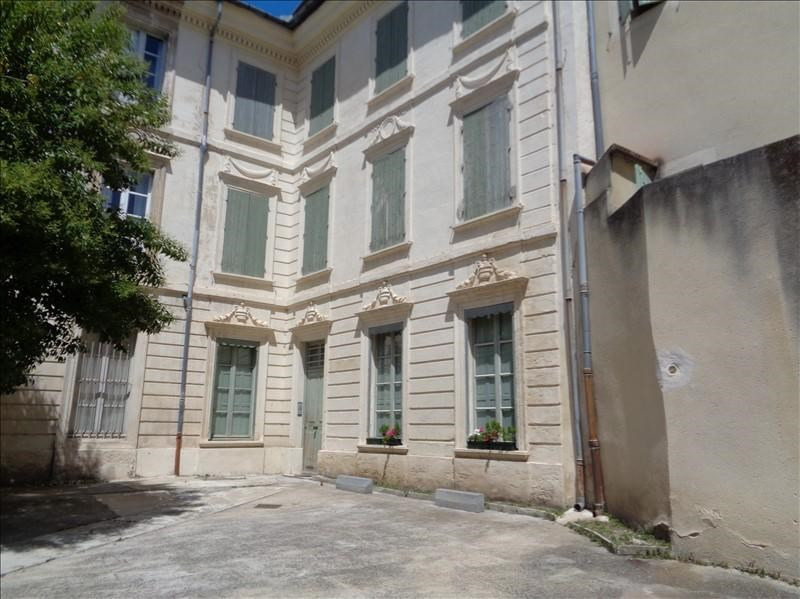 Location appartement Orange 400€ CC - Photo 4