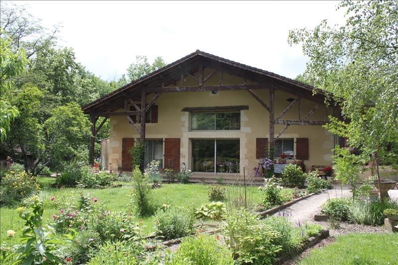 Verkoop  huis Grignols 320000€ - Foto 1
