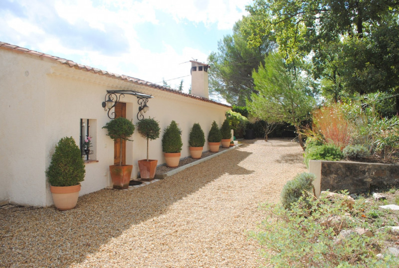 Престижная продажа дом Seillans 545000€ - Фото 23