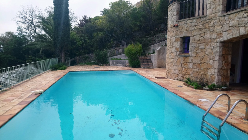 Vacation rental apartment Les issambres 750€ - Picture 3