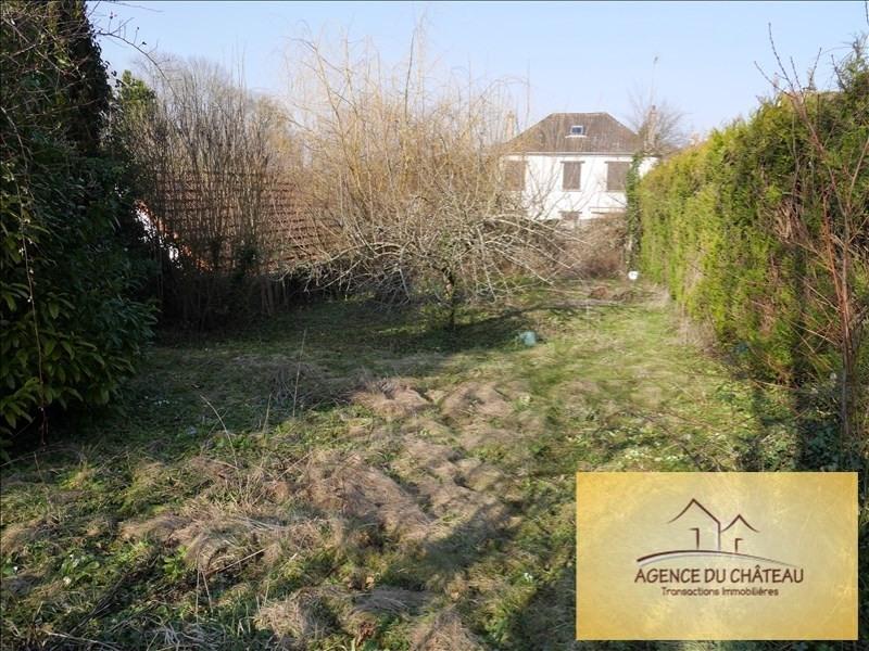 Verkoop  huis Villette 185000€ - Foto 5