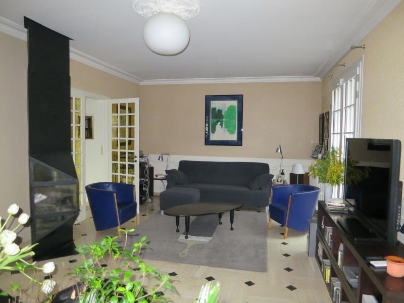 Sale house / villa Bouffemont 632000€ - Picture 5