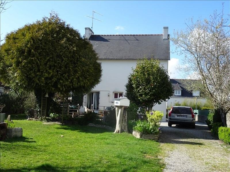 Vente maison / villa Clohars fouesnant 177500€ - Photo 5