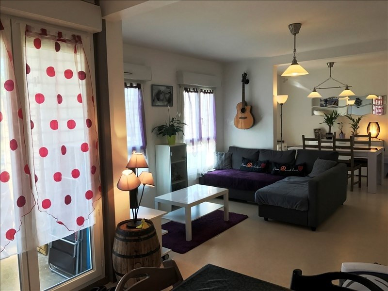 Vente appartement La verpilliere 130 000€ - Photo 3