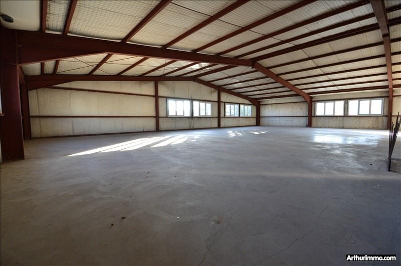 Rental empty room/storage Frejus 5000€ +CH/ HT - Picture 3